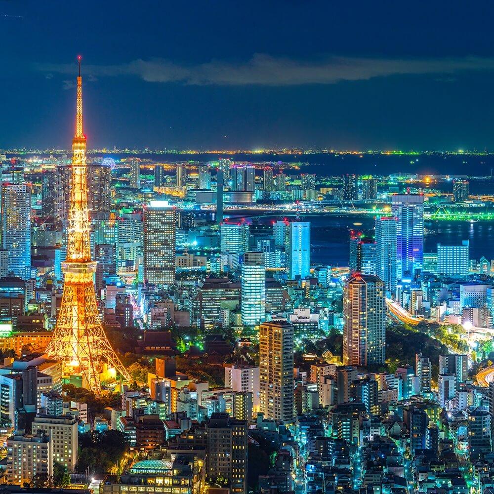 日本国内のロケ地